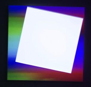 Wow web blur